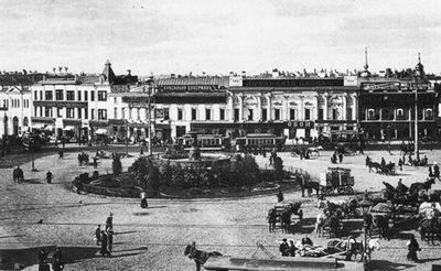 Пять исторических объектов москвы, которые возможно восстановить