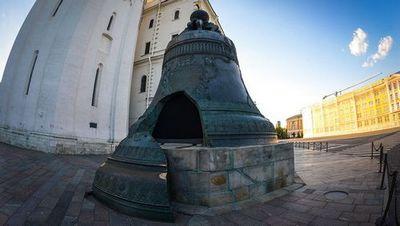 Пять крупнейших пожаров москвы