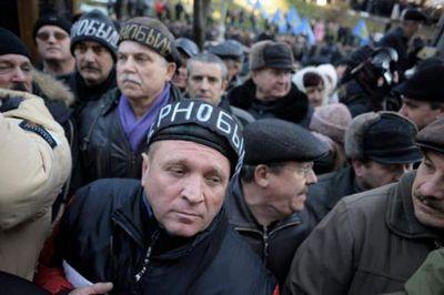 Почему чернобыльцев невзлюбили законодатели и высокие суды