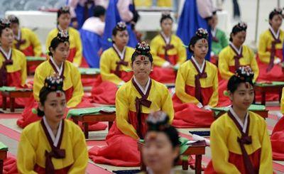 Почему южнокорейская молодежь называет свою родину «адом»? - «наука»