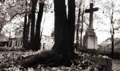 Почему люди боятся смерти