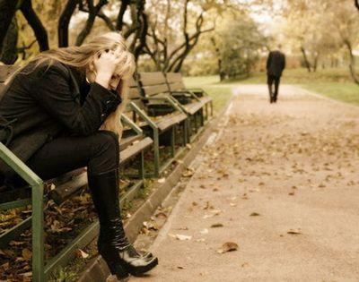 Почему мужчины уходят внезапно и молча?