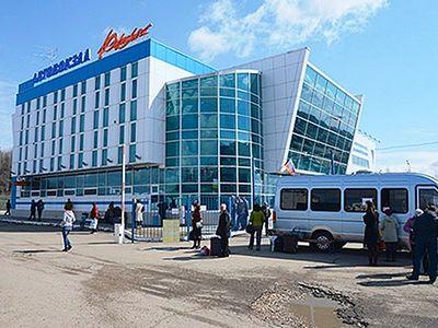 Почему потеснили краснодарский автовокзал?