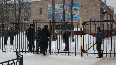Почему российские подростки пытаются повторить нападение в школе колумбайн