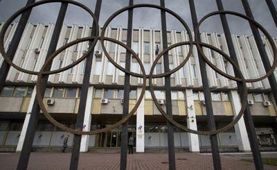 Почему россию нельзя пускать на олимпиаду - «наука»