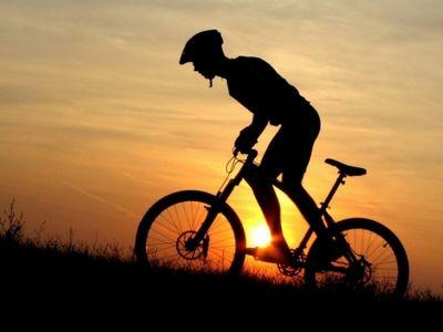 Почти 400 актюбинцев приняли участие в велопробеге