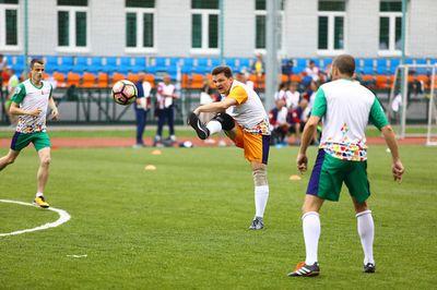 Почту россии объединил спорт