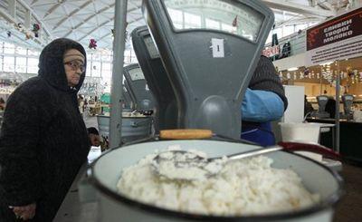 Поддельный творог — вершина айсберга в мошенничестве с продуктами питания, которое переживает в россии настоящий бум - «наука»