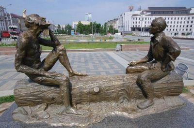 Поимённо: кто сегодня представляет этнократию втатарстане? - «общество»