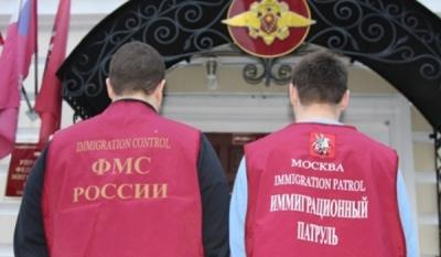 Появится ли в россии гетто мигрантов