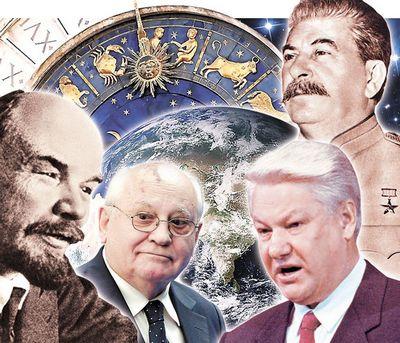 Политики и владыки кармы