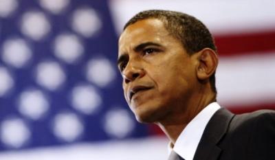 Политику обамы не понимают уже 57% американцев