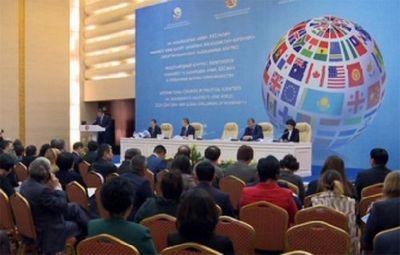 Политологи обсудили манифест «мир. ххi»
