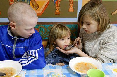 Положение о деятельности учреждений для детей-сирот внесено на рассмотрение в правительство