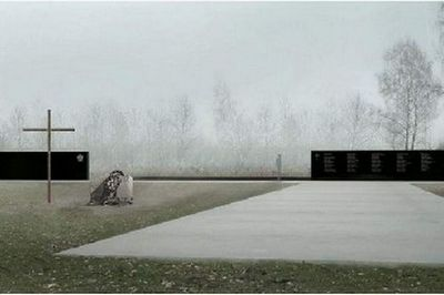 Польша и россия не могут договориться о длине памятника на месте крушения ту-154