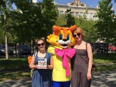 """""""Помогать легко!"""" - тюменцы реализуют проект в поддержку детей с аутизмом"""