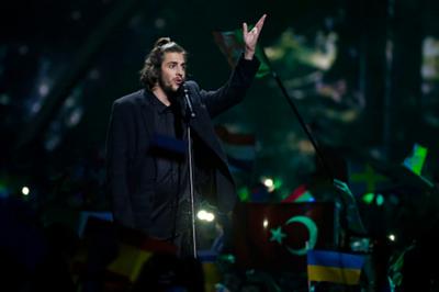 Португальский певец сальвадор собрал стал победителем музыкального конкурса евровидение-2017 - «культура»