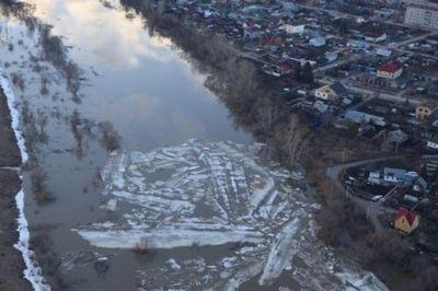 Пострадавшие от наводнения ишимцы получат матпомощь