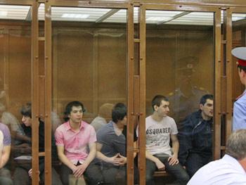 Потерпевший по делу об убийстве фаната «спартака» егора свиридова считает, что нападение было спланированным