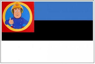 Пожарного, обложившего матом эстонскую армию, все-таки уволили - «общество»