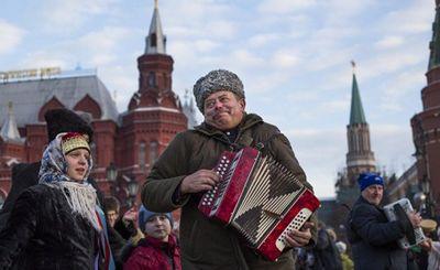 Праздники, которые выпали на воскресенье, россияне отгуливают в понедельник - «наука»