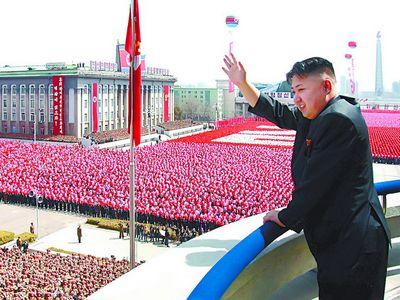 Предчувствие корейской войны