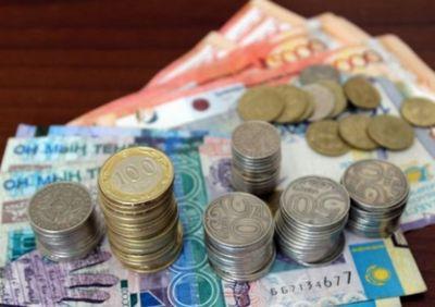 Предприятия казахстана задолжали работникам 1,5 млрд тенге