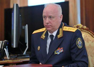 Председатель следственного комитета россии провел заседание в сургуте