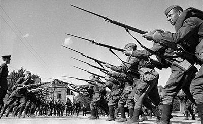 Предыстория германского вторжения 1941 года: русский миф о жертве - «наука»
