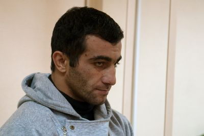 Пресненский суд арестовал подозреваемого в убийстве егора щербакова