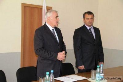 Президент южной осетии: упарламента неконструктивная позиция пооборонному соглашению - «общество»