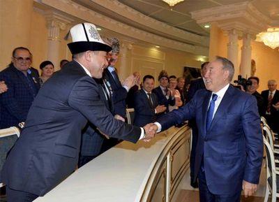 Президент казахстана встретился с общественностью костанайского региона