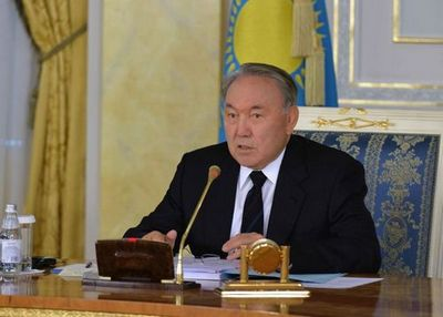 Президенту казахстана отчитались об исполнении плана нации