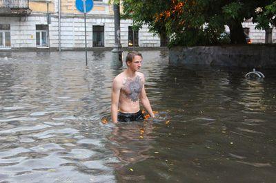 Причиной потопа в сочи могли стать огрехи строительства олимпийских объектов