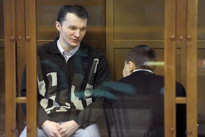 Присяжные оправдали бывших следователей ммсут скп рф ивана кожевникова и алексея малкова