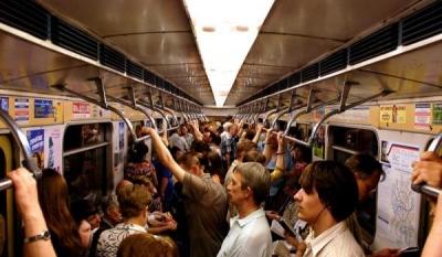Приставания в общественном транспорте