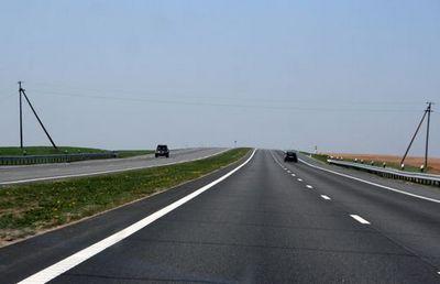 Прочность асфальтово-бетонных покрытий дорог изучают ученые