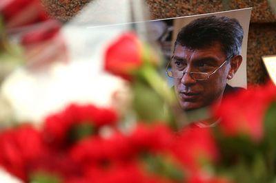 Продолжается расследование дела об убийстве бориса немцова