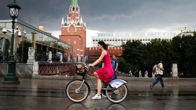 Прогноз погоды в москве на выходные и следующую неделю, с 10 по 16 июля