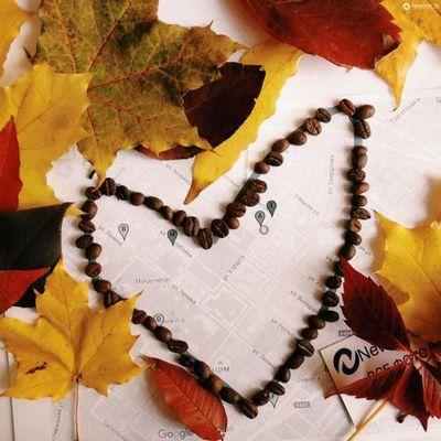 Прогулки с кофе: вытопчи сердце!