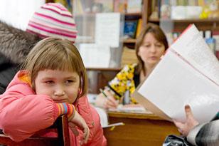 Прокуратура вернула прежние правила приема детей в столичные школы