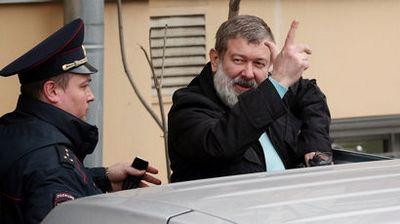 Прокурор запросил для журналиста рбк соколова 4 года тюрьмы