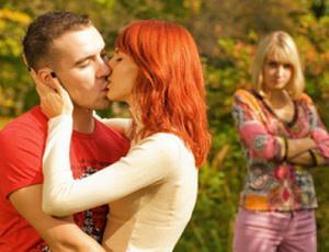 Психологи признали ревность патологией