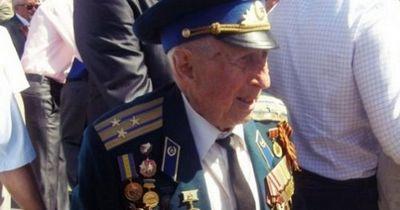 Публицист: наукраине хотят посадить ветерана, освобождавшего латвию - «общество»