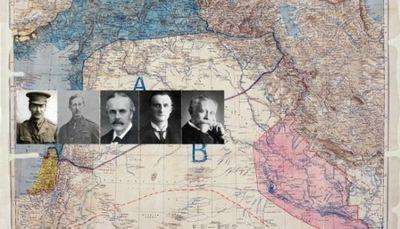 Пытаясь демонтировать систему 1916 года, анкара выпустила джинна избутылки: арабский эксперт - «общество»