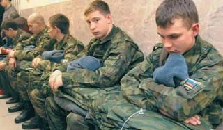 Работники стратегических предприятий могут получить отсрочку от армии