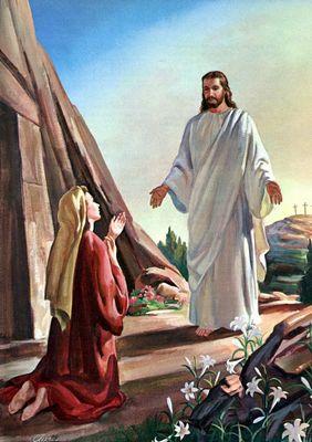Разрушьте храм сей, и я в три дня воздвигну его он говорил о храме тела своего