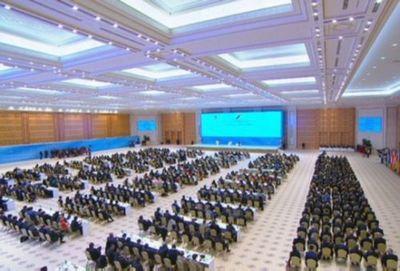 Развитие транспортных систем обсудили в ашхабаде