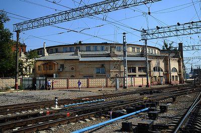 Реконструкцию кругового депо в ржд называют «европейским проектом», а градозащитники его уничтожением