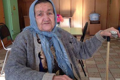 Репортаж «газеты.ru» из поездки по домам престарелых с волонтерами фонда «старость в радость»